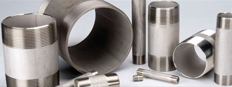 Buttweld Fitting Nipples manufacturer india