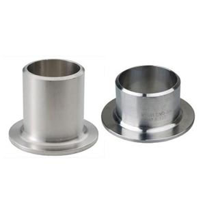Pipe Fittings Stub End-lap Joint Exporter