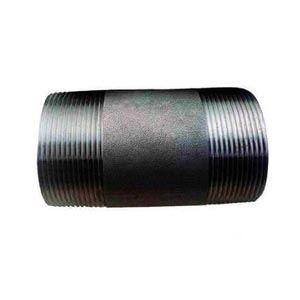 Carbon Steel Pipe Fittings Nipples