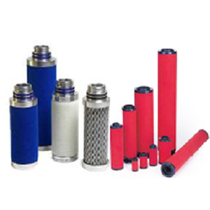 Compressed Air Filtration and Purification Supplier