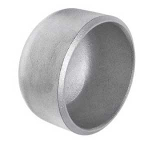 Pipe Fittings End Caps Stockist