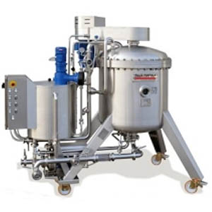 Liquid Solid Separation Supplier
