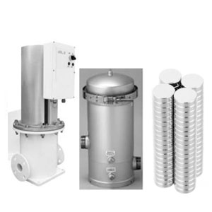 Magnetic Separator/Hydraulic Filters/Panel Filters Supplier