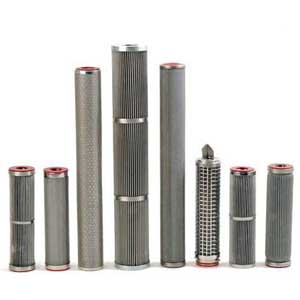 Metal Filter Cartridge Supplier