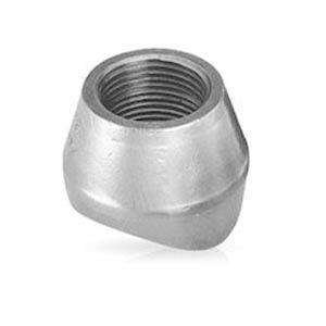 Carbon Steel Pipe Fittings Outlets