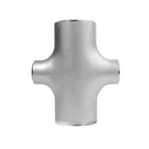 Pipe Fittings Unequal Cross