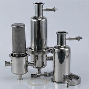 Sanitary Filter Housing Supplier