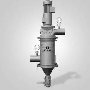 Self Cleaning Filter Supplier