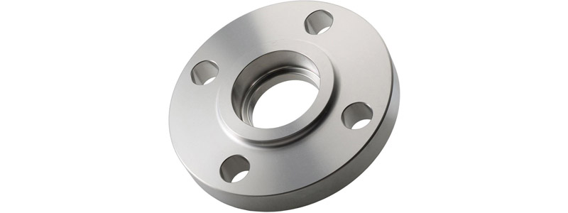 Socket Weld Neck Flanges manufacturers supplier in india