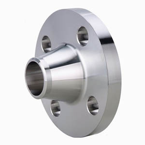 Stainless Steel Weld Neck Flanges Supplier