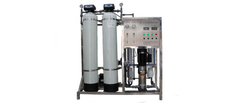 Filteration & purification dealers