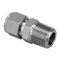 male connector tube fitting supplier