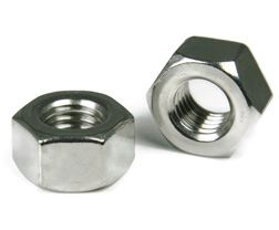 Fasteners Nuts Manufacturers