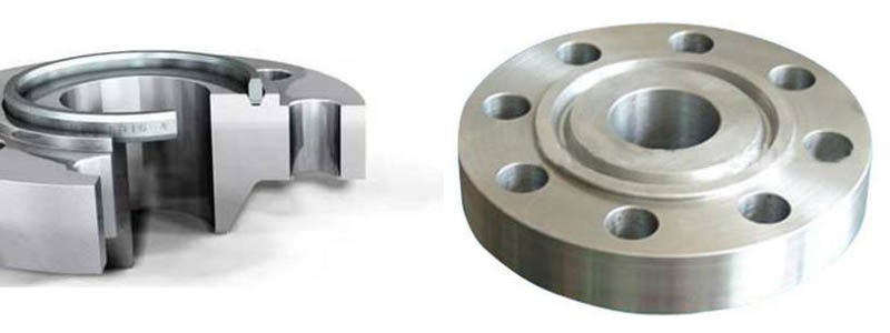 Ring Type Joint Flange manufacturers supplier in india