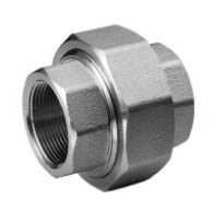 union tube fitting supplier