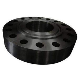 Carbon Steel Ring Type Joint Flange Supplier
