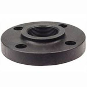 Carbon Steel Screwed/Threaded Flanges Supplier