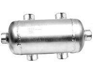 Condensate Pot 6 Ports Manufacturers