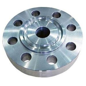 Duplex Steel Ring Type Joint Flange Stockists