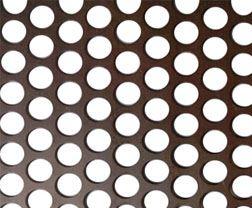 GI Perforated Sheet manuafcturers