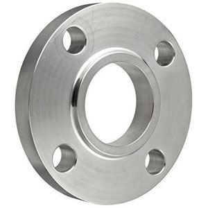 IBR Approved Raised Face Flanges Supplier