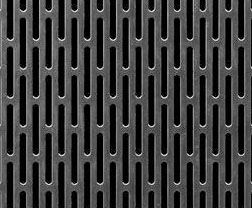 Oblong Hole Perforated Sheet Manufacturers