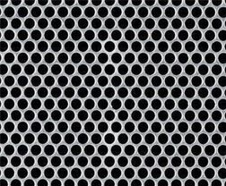Round Hole Perforated Sheet Supplier
