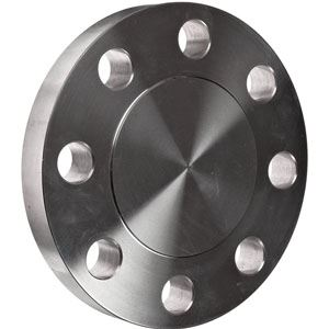 Stainless steel Blind Flanges Supplier
