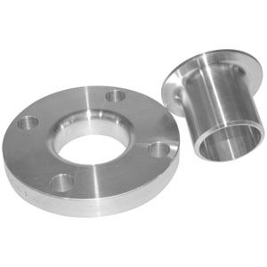 Stainless Steel Lap Joint Flanges Supplier