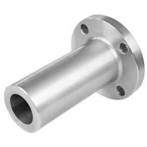 Stainless Steel Long Weld Neck Flanges Supplier