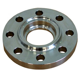 Stainless Steel Socket Weld Neck Flanges Supplier