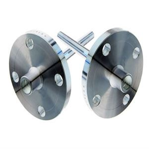 Stainless Steel Thermowell Flanges Supplier