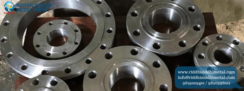 Low Temperature Carbon Steel ASTM A350 LF2 Manufacturer