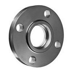 Alloy Steel ASTM A182 F12 EIL Approved Flanges Supplier