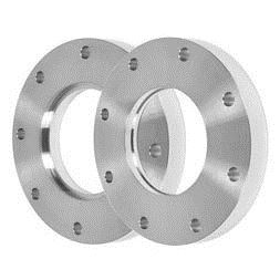Alloy Steel ASTM A182 F91 EIL Approved Flanges Supplier