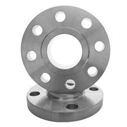 ASTM A182 F304L Stainless Steel EIL Approved Slip On Flanges Supplier