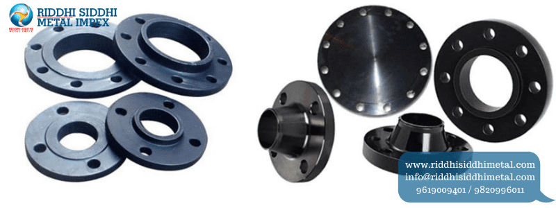 ASTM A182 F316L Stainless Steel Flanges Manufacturer