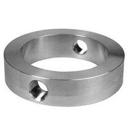 ASTM A182 F316Ti Stainless Steel Thermowell Flanges Supplier