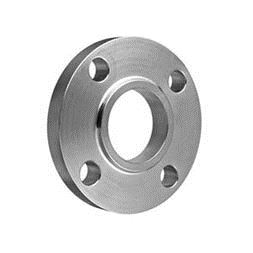 ASTM A182 F316Ti Stainless Steel IBR Approved Flanges Supplier