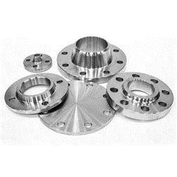 ASTM A182 F317L Stainless Steel Thermowell Flanges Supplier