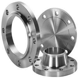 ASTM A182 F317L Stainless Steel IBR Approved Flanges Supplier