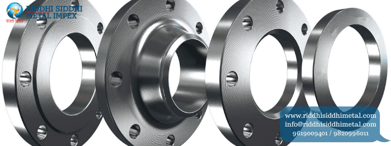 ASTM A182 F321 Stainless Steel Flanges Manufacturer