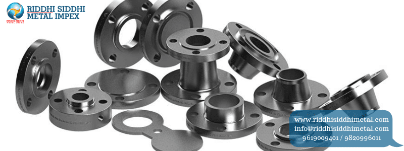 ASTM A182 F321H Stainless Steel Flanges Manufacturer