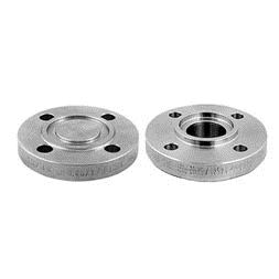ASTM A182 F321H Stainless Steel Thermowell Flanges Supplier