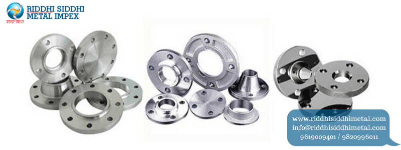ASTM A182 F347H Stainless Steel Flanges Manufacturer