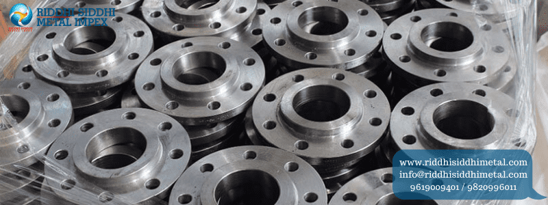 Blind Flanges manufacturers supplier in india
