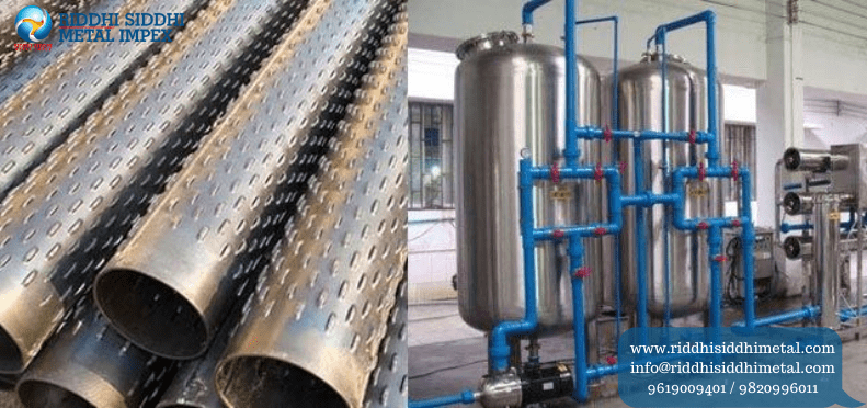Filtration & Purification manufacturers supplier in india