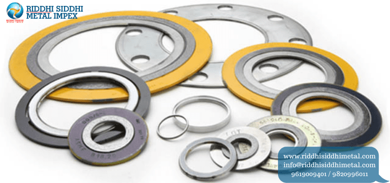 Gaskets Manufacturers in India