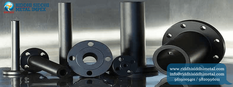 Long Weld Neck Flanges manufacturers supplier in india