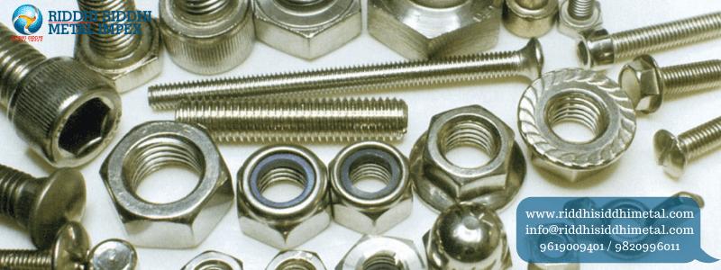 nickel alloy manufacturer